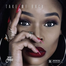 Take Me Back BY Fifi Cooper